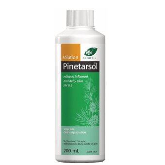 Harga Pinetarsol Solution 200ml