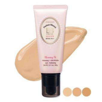Harga Etude House Precious Mineral BB Cream Blooming Fit (W13 Natural Beige) 60g