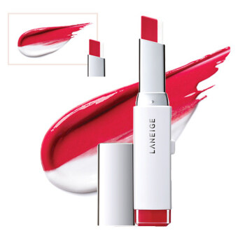 Harga Laneige Lip Makeup Two Tone Lip Bar #04 Milk Blurring