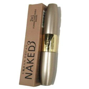 Harga Urban Decay Naked 3 Stuning Charm (2 in 1)
