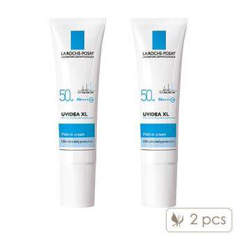 Harga 2 x La Roche-Posay Uvidea XL Melt-In Cream SPF50 / PA++++ 30ml
