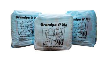 Harga Pa&Ma Adult diapers