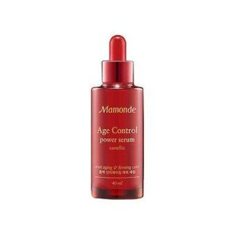 Harga MAMONDE Age Control Power Serum 5ml