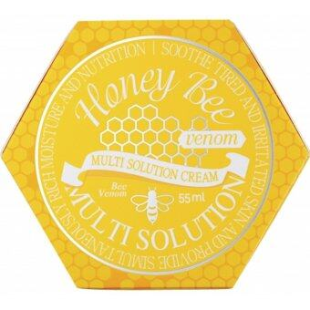 Harga Honey Bee Venom Multi Solution Cream 55ml