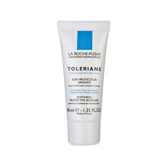 Harga La Roche-Posay Toleriane Soothing Protective Skincare (Intolerant Normal to Combination Skin) 40ml