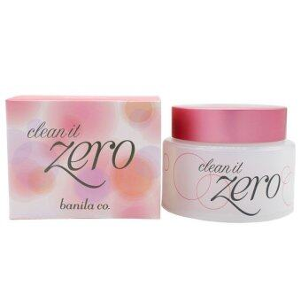 Harga Banila Co. Clean It Zero (100ml)