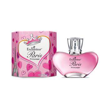 Harga Enchanteur Paris EDT - Princesse (35ml)