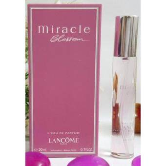 Harga Lancome Miracle Blossom EDP 20 ml for Women- Miniature Perfume