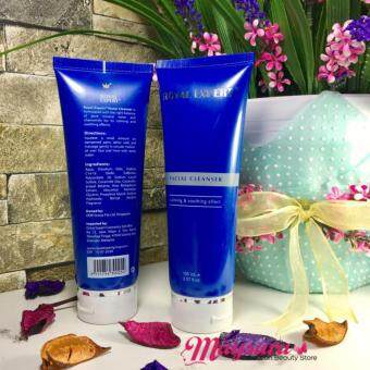 Harga ROYAL EXPERT ~ Facial Cleanser (100ml)