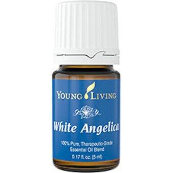 Harga Young Living White Angelica Essential Oil 5ml