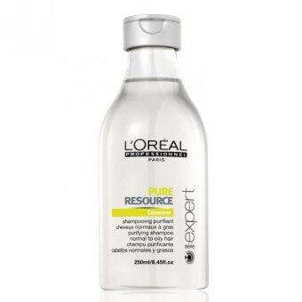 Harga L'Oreal Professionnel Pure Resource Purifying Shampoo 250ml