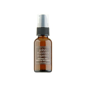 Harga John Masters Organics Bearberry Oily Skin Balancing Face Serum (Oily / Combination) 1oz/30ml