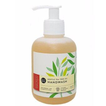 Harga Esmeria Soothing Organics Gentle AntiBac Tea Tree Hand Wash 250ml