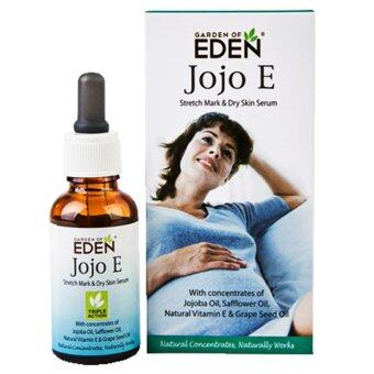 Harga Garden Of Eden Jojo E 32Ml