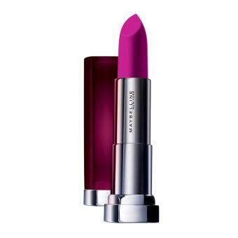 Harga Maybelline Color Sensational Powder Mattes Lipstick Pink Shot