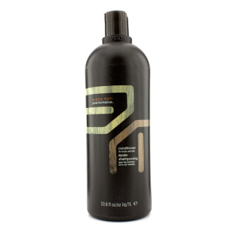 Harga Aveda Men Pure-Formance Conditioner (For Scalp and Hair) 1000ml/33.8oz