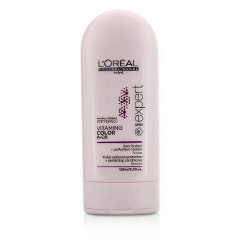 Harga L'Oreal Professionnel Expert Serie - Vitamino Color A.OX Color Radiance Protection+ Perfecting Conditioner - Rinse Out 150ml/5oz
