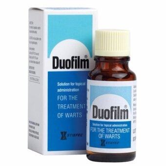 Harga (ORIGINAL) Duofilm Solution (15ml) (Warts, Corns & Calluses)