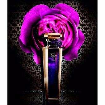 Harga Lancome Treson midnight rose EDP 75ml for Women Original- Tester)