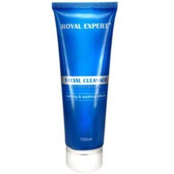 Harga Royal Expert Face Cleanser 100ml
