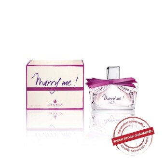 Harga LANVIN MARRY ME EDP WOMEN (75ML)