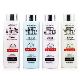 Harga Anion Blue Whitening Lotion SPF30/PA++ 250g - CD