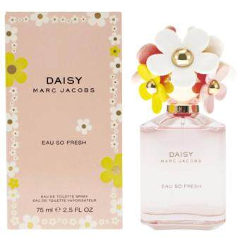 Harga DAISY by MARC JACOBS EAU SO FRESH 75ml EDT for Women
