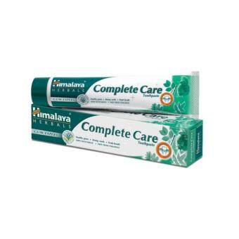 Harga Himalaya Complete Care Herbal Toothpaste 175gmX2