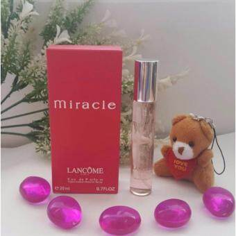 Harga [Hot Selling] Lancome Miracle EDP 20ml for Women - Miniature Perfume