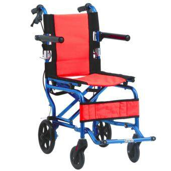 Harga AQ Medicare Travel Wheelchair WHC3133