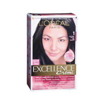 Harga EXCELLENCE L'Oreal Excellence Creme No 1PC