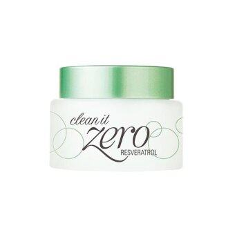 Harga Banila Co. Clean It Zero - Resveratrol (Green) 100ml/3.3oz