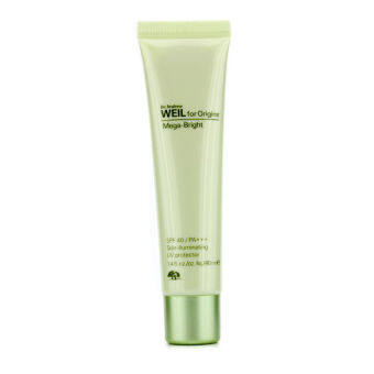 Harga Origins Dr. Andrew Mega-Bright SPF 40 PA+++ Skin Illumating UV Protector 40ml/1.4oz
