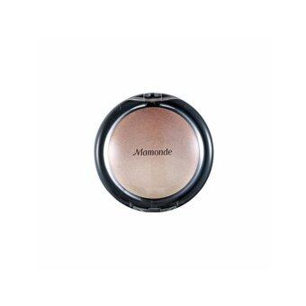 Harga Mamonde Bloom Harmony Blusher and Highlighter 9g [No.3 Daisy Blonding]
