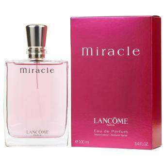 Harga LANCOME Miracle Blossom Eau De Perfume 100ml For Women