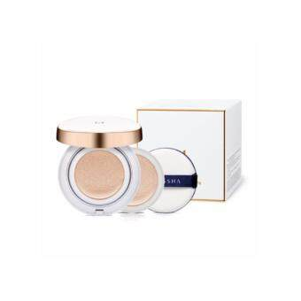 Harga Missha Magic Cuchion Moisture No.21 (1 cushion +1 refill + 1 puff)