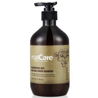 Harga Maxcare Fresh Ginger Conditioner 500ml