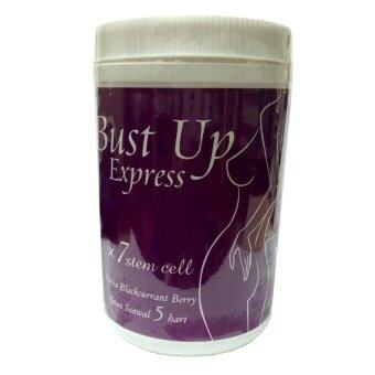 Harga Bust Up Express 7x Stem Cell