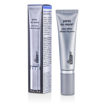 Harga Dr. Brandt Pores No More Pore Refiner (Oily/ Combination Skin) 30ml/1oz