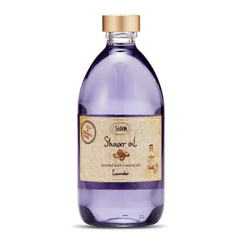 Harga Sabon Shower Oil 17.59oz, 500ml (# Lavender)