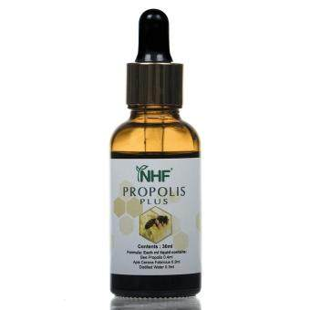Harga Natural Health Farm Bee Propolis Plus (30ml)
