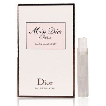 Harga CHRISTIAN DIOR Miss Blooming Bouquet EDT Spray 1ml