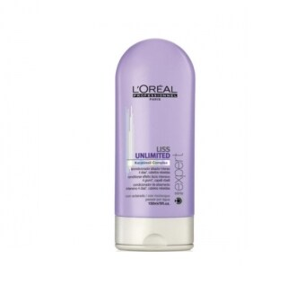 Harga Loreal Liss Unlimited Conditioner 150ml