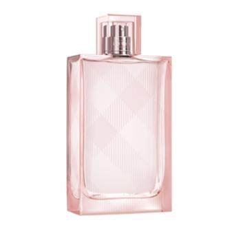 Harga Brit Sheer by Burberry EDT For Women 100ml