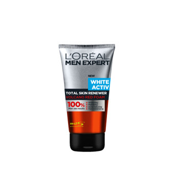 Harga L'OREAL MEN EXPERT Volcano Foam 100ml
