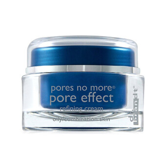 Harga Dr. Brandt Pores No More Pore Effect Refining Cream (Oily / Combination Skin) 1.7oz/50g