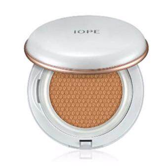 Harga IOPE Air Cushion Natural Glow 15g : #N21 (Natural Beige)