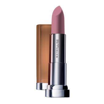 Harga Maybelline Color Sensational Powder Mattes Lipstick Nude Illusion