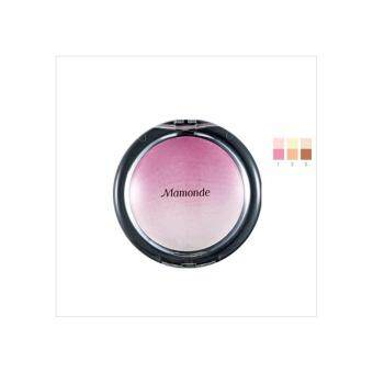 Harga Mamonde Bloom Harmony Blusher and Highlighter 9g [No.1 Rose Pink]