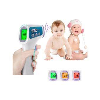 Harga Infrared Forehead Body Thermometer Gun